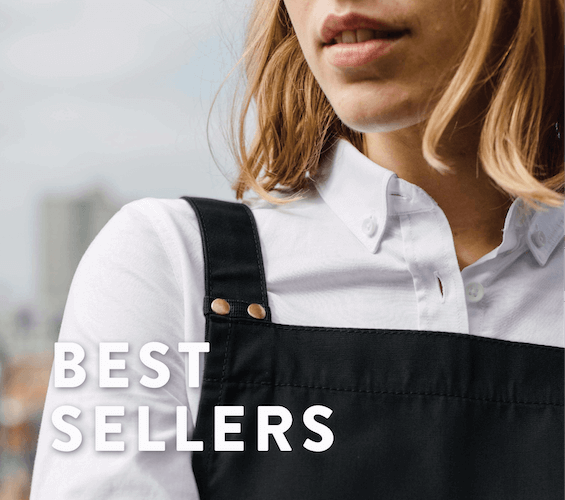 Aprons | Cargo Crew | Hospitality, Retail and Corporate Uniforms