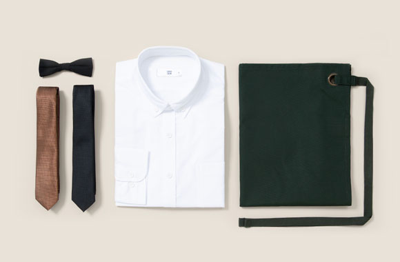 Cargo Crew | PERFECT PAIRS | Uniform Pairings for your whole team