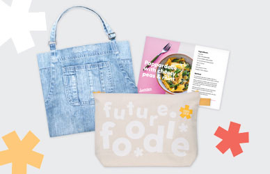 Cargo Crew | The Modern Uniform | Kids Apron Pouch