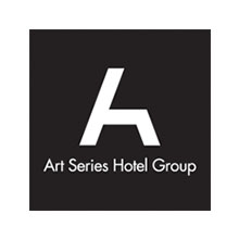 Cargo Crew Client Logo | Art Series Hotel | Hospitality Uniforms, Retail Uniforms, Corporate Uniforms