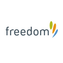 Cargo Crew Client Logo | Freedom | Hospitality Uniforms, Retail Uniforms, Corporate Uniforms