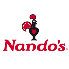 Cargo Crew Client Logo | Nando's | Hospitality Uniforms, Retail Uniforms, Corporate Uniforms