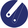 Cargo Crew | The Modern Uniform | Apron Straps Icon Icon