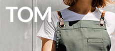 Cargo Crew | The Modern Uniform | Tom Apron